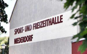Niederdorfer Sport- und Freizeithalle