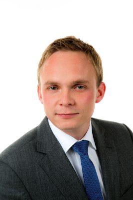 Bürgermeister Stephan Weinrich